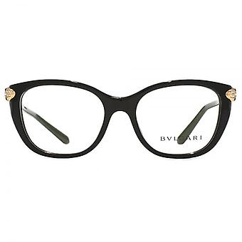 Bvlgari BV4140B Glasses In Black