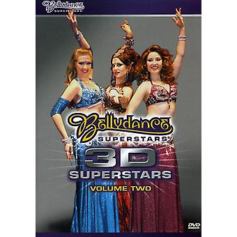 Vol. 2 [DVD] USA importerer
