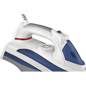 Brabantia Steam iron 2600 W 360 ml Blue/White