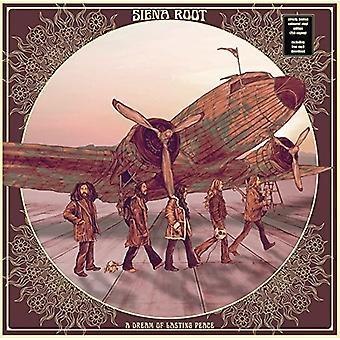 Siena Root - sueño de importación de Estados Unidos de una paz duradera [CD]