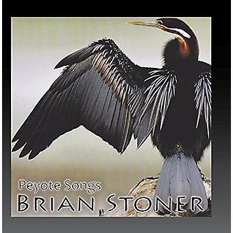 Brian Stoner - Peyote Songs [CD] USA import