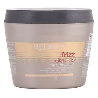 Redken Frizz Dismiss Mask 250 Ml (Woman , Hair Care , Conditioners and masks)