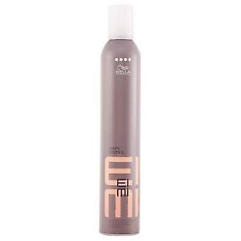 Wella Professionals Eimi Shape Control Styling Mousse 500 ml (Hair care)