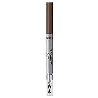 Maybelline Brow Artist Xpert 105 Brunette (Beauty , Make-up , Eyes , Mascara)