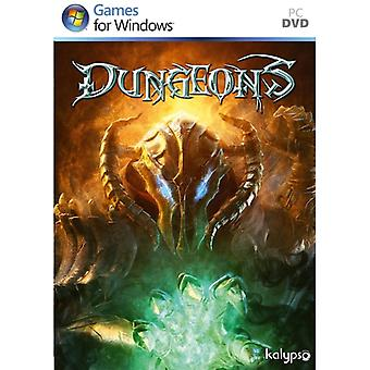 Dungeons (PC DVD) (brugt)