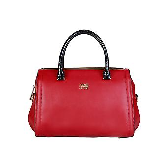 Cavalli Handbags Women Red