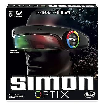 Hasbro Gaming Simon Optix  wearable Game