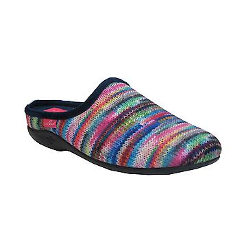Lunar Womens Slipper KLA064 Blue