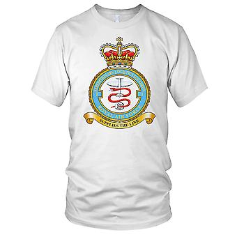 RAF Royal Air Force 1 Exped Log Squadron Kinder-T-Shirt