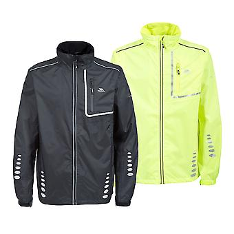 Overtreding Mens as fiets Jacket
