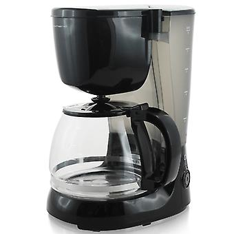 Emerio Kaffeemaschine Eco 750W