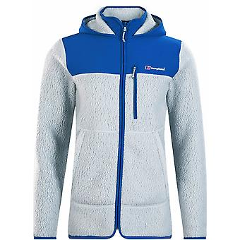 Berghaus Womens Cold Climbs Fleece Jacket Versatile Robust and Fast-Drying