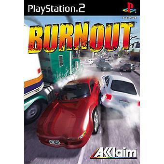 Udbrændthed [PS2]