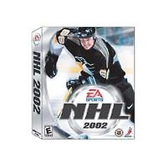 EA Sports NHL 2002 (PC)