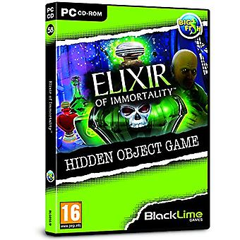 Elixer van Imortality (PC CD)