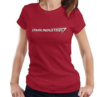 Stark Industries Eisen Mann Frauen T-Shirt