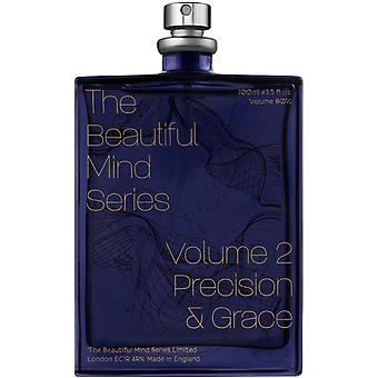 The Beautiful Mind Series Volume 2 Precision&Grace EDT 3.4oz/100ml New In Box