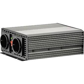 فولتكرافت MSW 700-24-ز العاكس 700 W 24 فولت تيار مستمر-230 V AC