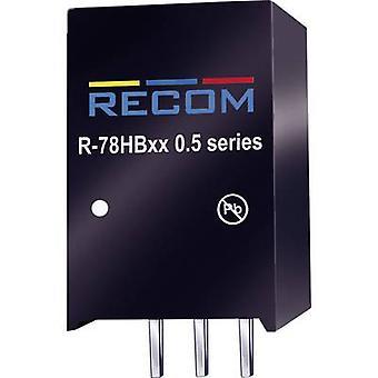 R recomendado-78B5.0-1.5 CC/CC convertidor SIP3