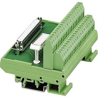 Phoenix contacto 2281212 FLKM-D37 SUB/B VARIOFACE-módulo para SUB-D Socket Board - serie FLKM 0.2 - 4 mm²