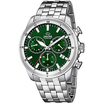 Jaguar horloge sport Executive-chronograaf J687-C