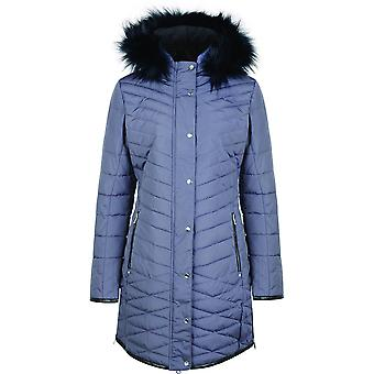 Dare 2b Womens Svelte Waterproof Breathable Insulated Coat