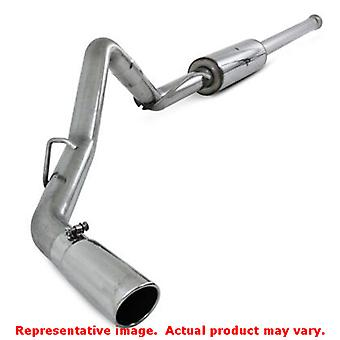 MBRP Exhaust - XP Series S5070409 Fits:CHEVROLET 2011 - 2013 SILVERADO 1500 V8