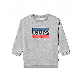 Levi's Kids Bondue Logo Dress