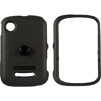Body Glove Snap On Case for Motorola Grasp WX404 / Push (Black)