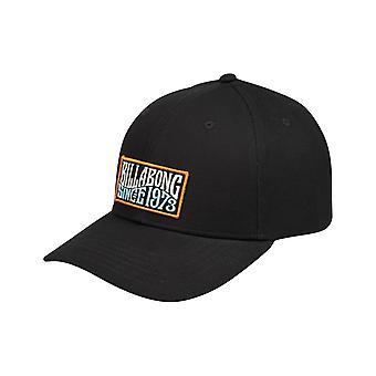 Billabong Walled Snapback Cap