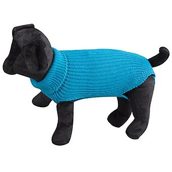 Arppe New Jersey Basic Blue (Dogs , Dog Clothes , Sweaters and hoodies)