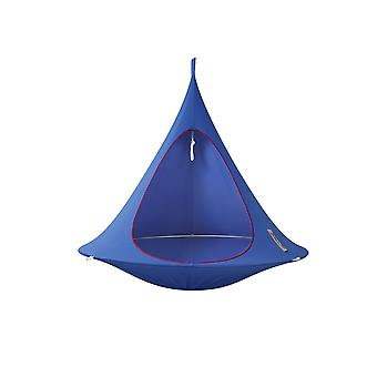 Cacoon-Double-Sky Blue-1 8 m-Nest swing