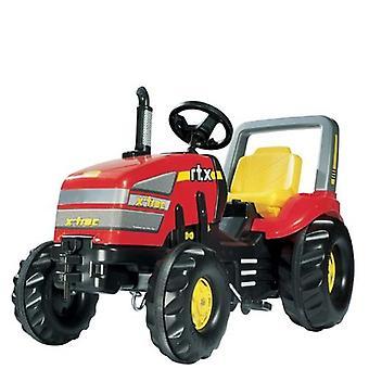 Rolly Toys 035557 RollyX-Trac Treppe Traktor