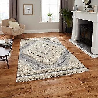 Navajo denke 9062 Creme Rechteck Teppiche Plain/fast nur Teppiche