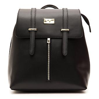 Trussardi-quality backpack black