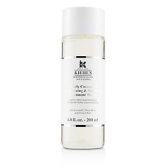 Kiehl's Clearly Corrective Brightening & Soothing Treatment Water - 200ml/6.8oz