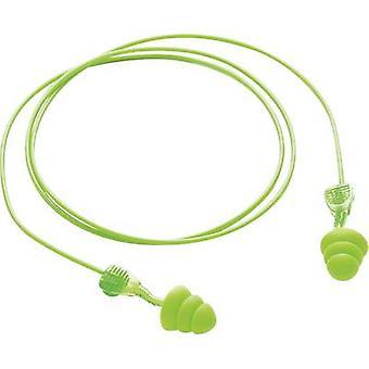 Moldex 645101 Twisters Trio Cord Protective ear plugs 33 dB Reusable 1 pc(s)