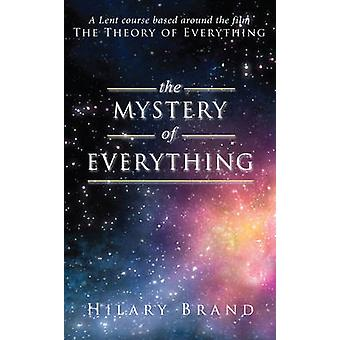 The Mystery of Everything - A Lent Course Based Around the Film the Th