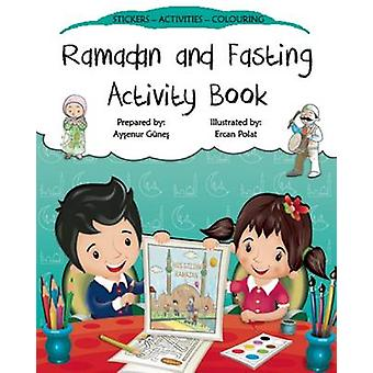 Ramadan and Fasting Activity Book by Aysenur Gunes - Ercan Polat - 97