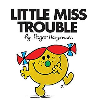 Little Miss Trouble - 9781405289740 Book