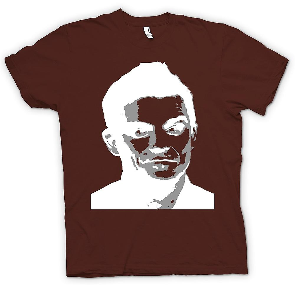 Herr T-shirt - Robbie Williams - Pop Art