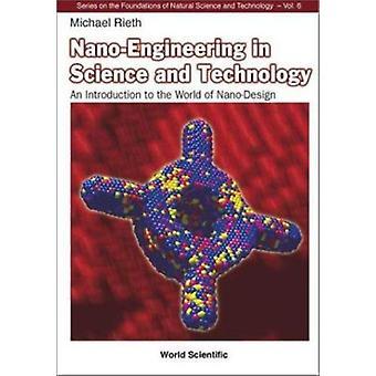 Nano-engineering i vetenskap och teknik - en introduktion till Wo