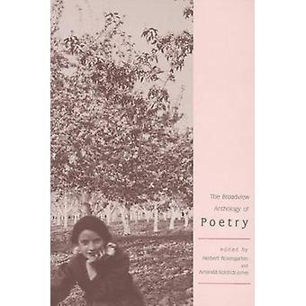 Broadview Anthology of Poetry by Herbert Rosengarten - Amanda Goldric