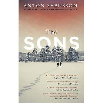 The Sons: The completely thrilling follow-up to crime bestseller The Father� (Made in Sweden)