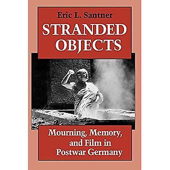 Strandet objekter: Sorg, minne og Film i etterkrigstidens Tyskland