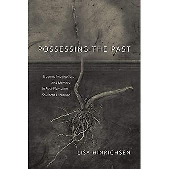 Possessing the Past: Trauma, Imagination, and Memory in Post-Plantation Southern Literature (Southern Literary...