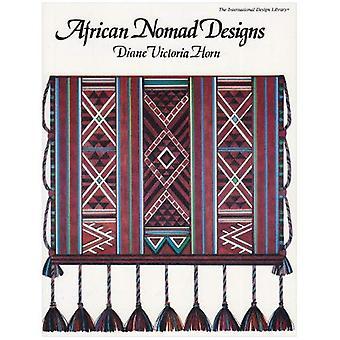 African Nomad Designs (International Design Library)