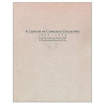 A Century of Capricious Collecting, 1877-1970: From the Gallery in Science Hall to the Elvehjem Museum of Art