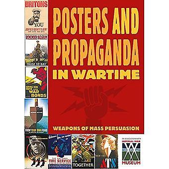 Affiches et propagande