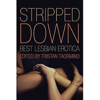 Stripped Down: Lesbian Sex Stories